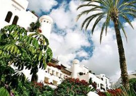 Hotel PURAVIDA RESORT JARDIN TROPICAL, Tenerife