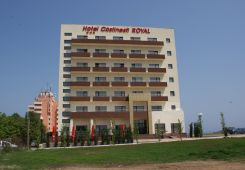 Hotel Royal, Costinești