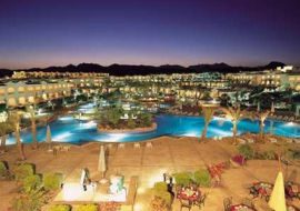 Hotel HILTON SHARM DREAMS RESORT, Sharm el-Sheih