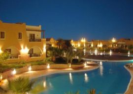 Hotel THE THREE CORNERS PALMYRA RESORT, Sharm el-Sheih