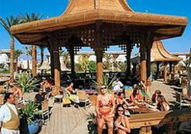 Hotel RADISSON BLU RESORT, Sharm el-Sheih
