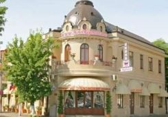 Hotel Reginetta, Bucuresti