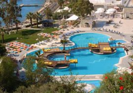 Hotel SALMAKIS BEACH RESORT AND SPA, Bodrum