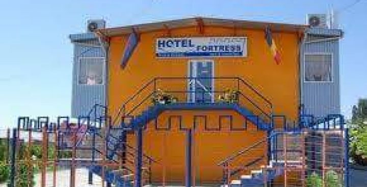 - Hostel Fortress