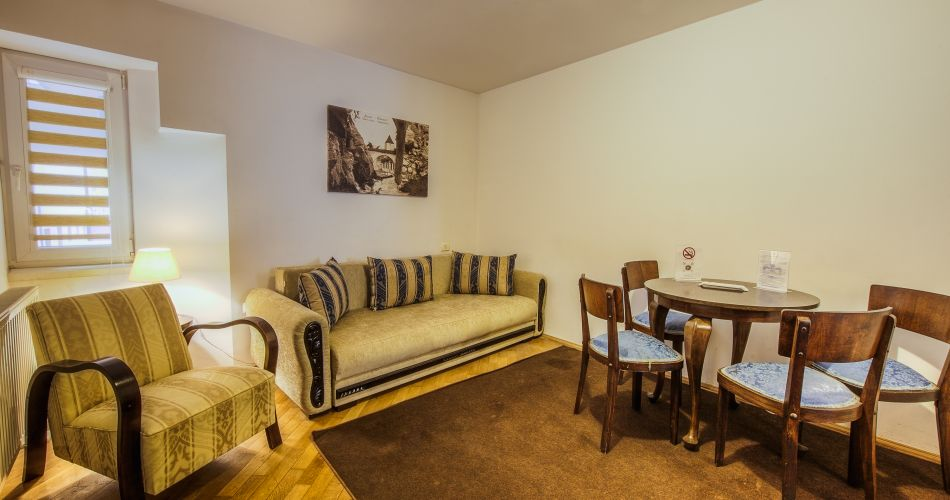 - Residence Central Annapolis